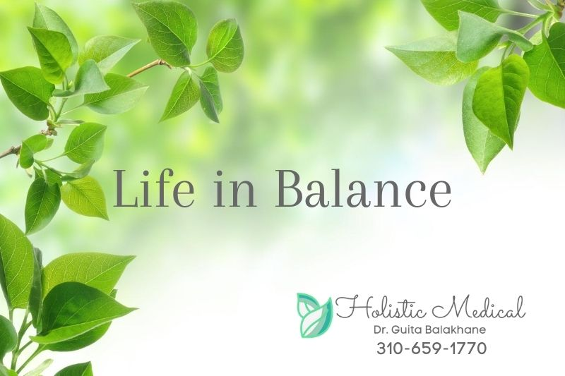 Holistic Medical Doctor Los Angeles