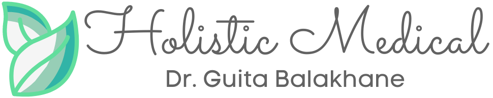 Holistic Medical | Dr. Guita Balakhane