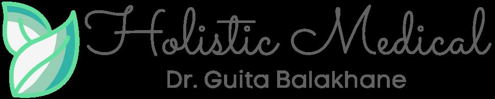 Holistic Medical | Dr. Guita Balakhane